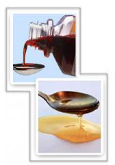 Cefixime Syrup