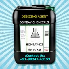 De-Sizing Agent Chemical