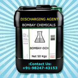 Discharge Chemical : Bombay DCH
