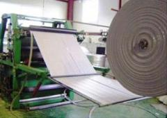 Solvent Activated Thermoplastic Sheets