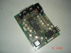 Interlock PCB