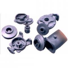 Mono set pump casting