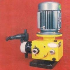 Motor Driven Electro Magnetic Dosing Pump