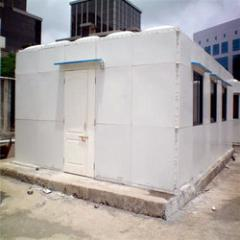 Pre Fabricated Structure