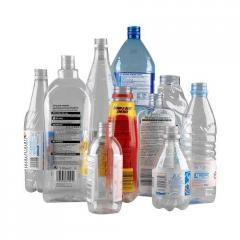 Pet/Plastic Bottles