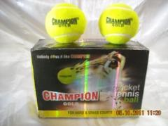 Hard Court Tennis Ball