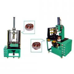 Motor Stator Coil Forming Machines