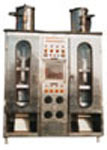Liquipack machine