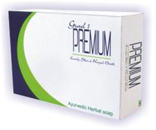 Aloevera Herbal Premium Soap