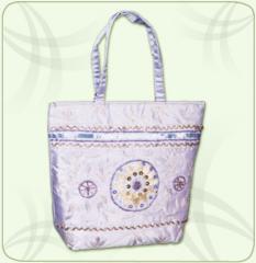 Art silk bags