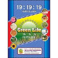 Nitrophoska Fertilizer