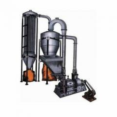 Impact Pulveriser Machine