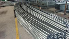 Cold Rolled Forming profiles
