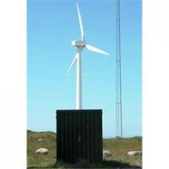 Windmill Transformers