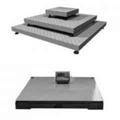 Industrial Platform Scale