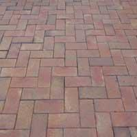 Pioneer Clay Pavers