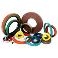 Canvas Oil Seals
