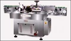 Linear labelling machines