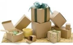 Boxes - Gifts