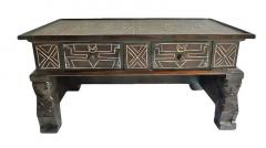 Table - Colonial