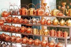 Metal ware