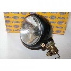 Hella Head Lamps