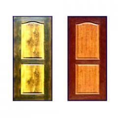 Fiber Veneer Finish Doors
