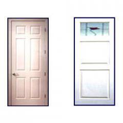 Fiber Bathroom And Bed room Doors