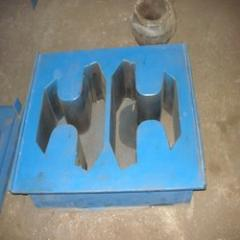 R Wall Mould