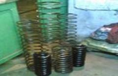 Railway Brake Cylinder Spring