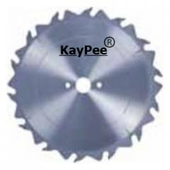Roughing Sizing Saw Blades - Flat Tooth