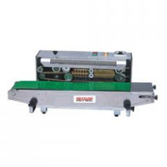 Continuous Film Sealing Machine