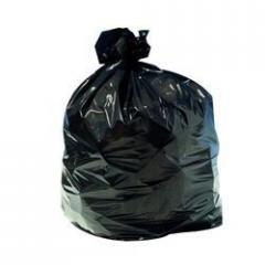 Non woven waste bag