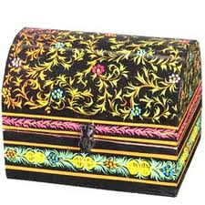 Jeweller Boxes