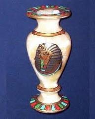 Alabaster Handicraft