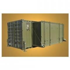 Expandable Container