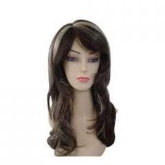 Artificial Hair and Wig