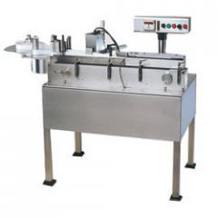 Sticker (Self-Adhesive) Labeling Machines