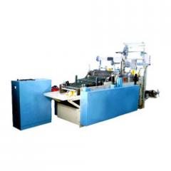 Side Seal Machines