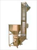 Pendulum Bucket Elevators