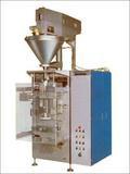 FFS Machine With Auger Filler