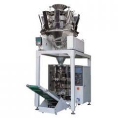 Multi Head Weight Filler Machine