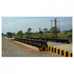 Electrical Weigh Bridges