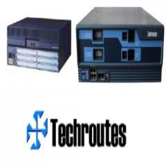 Techroutes