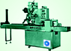 Horizontal Form-Fill And Seal Machines