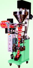 Auger Filler Attached VFFS Machine