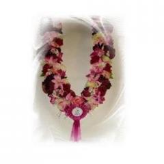 Decorative Flower Garland