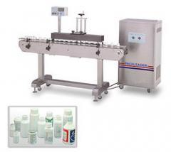 Aluminum Foil Induction Sealing Machine
