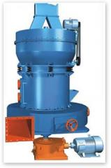 Crushers Products (High Pressure Suspension
