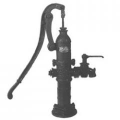 Blow Force Pumps